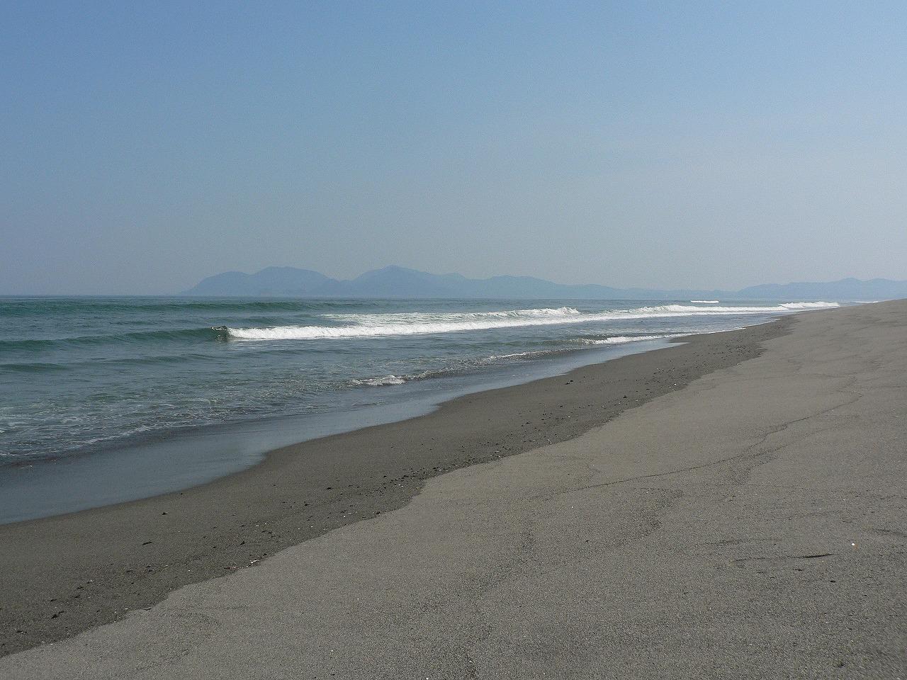 延岡近くの海2
