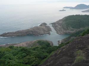 日向岬クルスの海展望台2